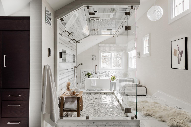 Leslie fine interiors beautiful interior home design for Residential interior design firms